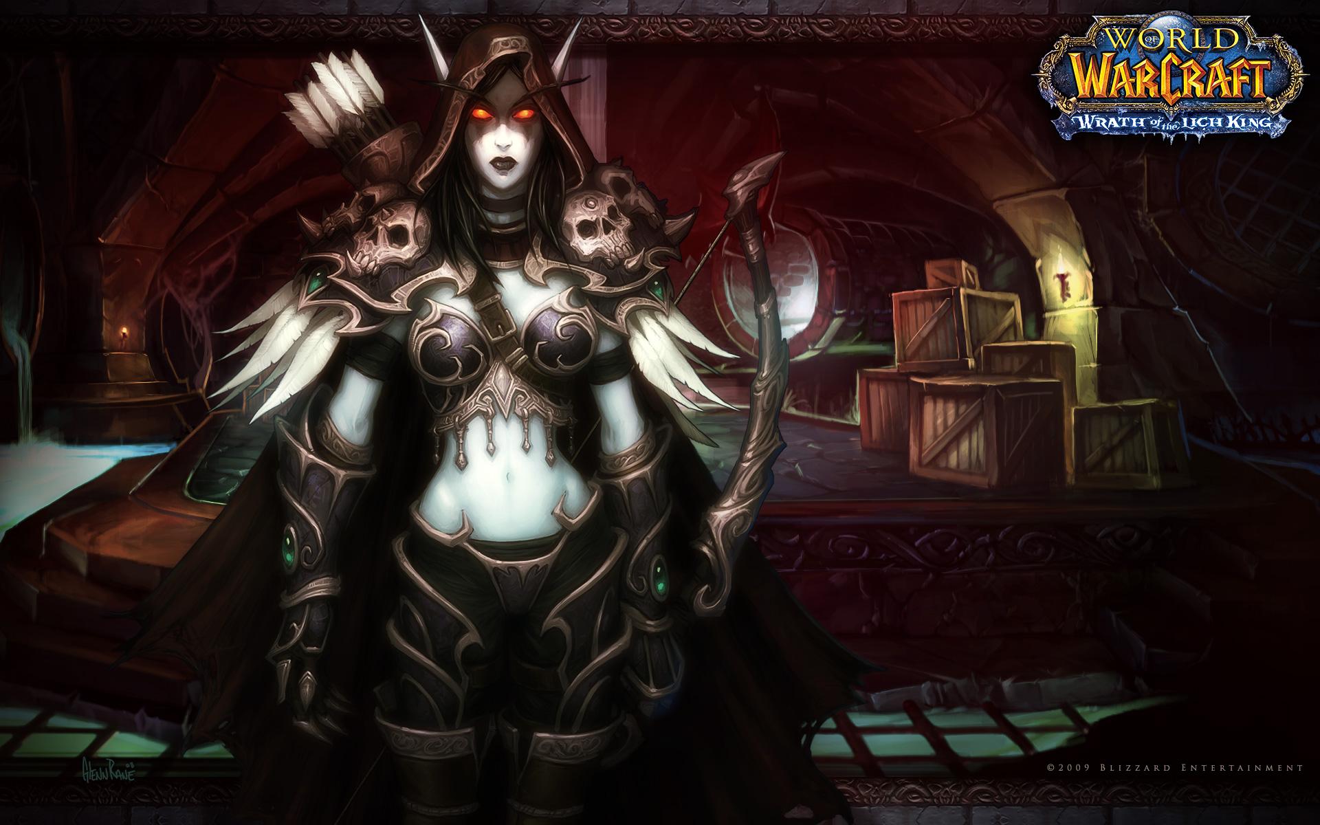 World of Warcraft wallpaper 14