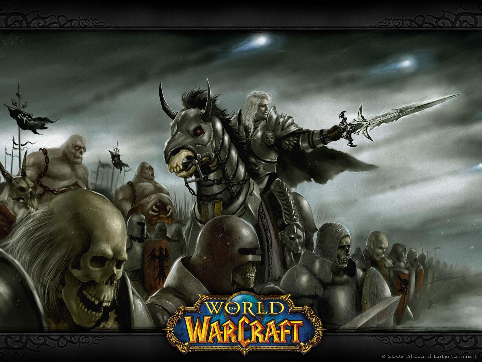 World of Warcraft wallpaper 21