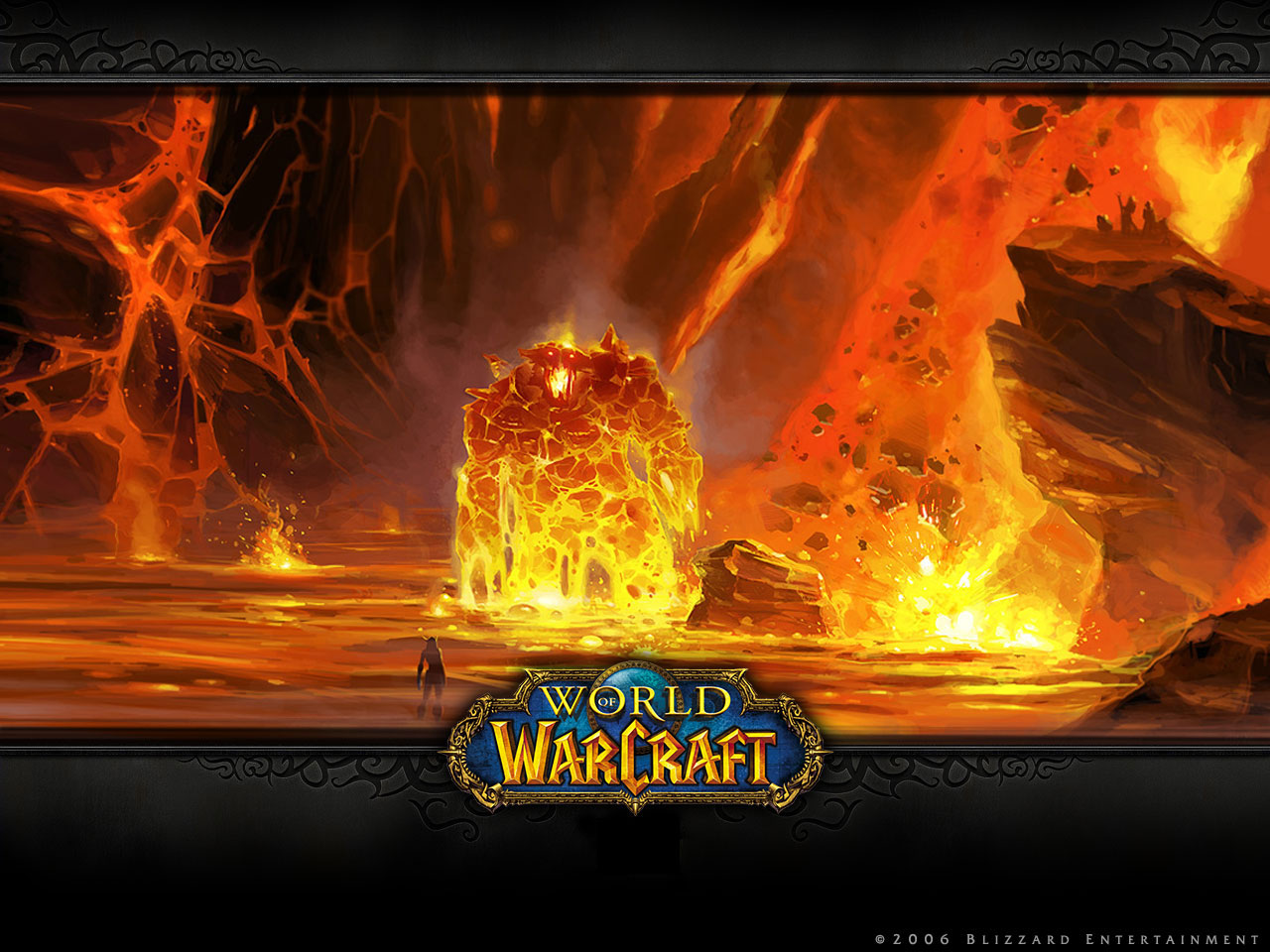 World of Warcraft wallpaper 22