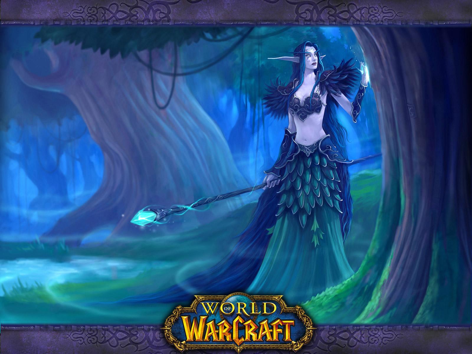 World of Warcraft wallpaper 23