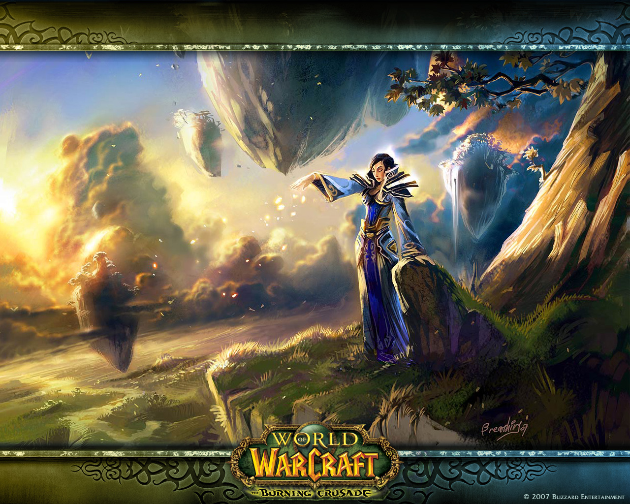 World of Warcraft wallpaper 25
