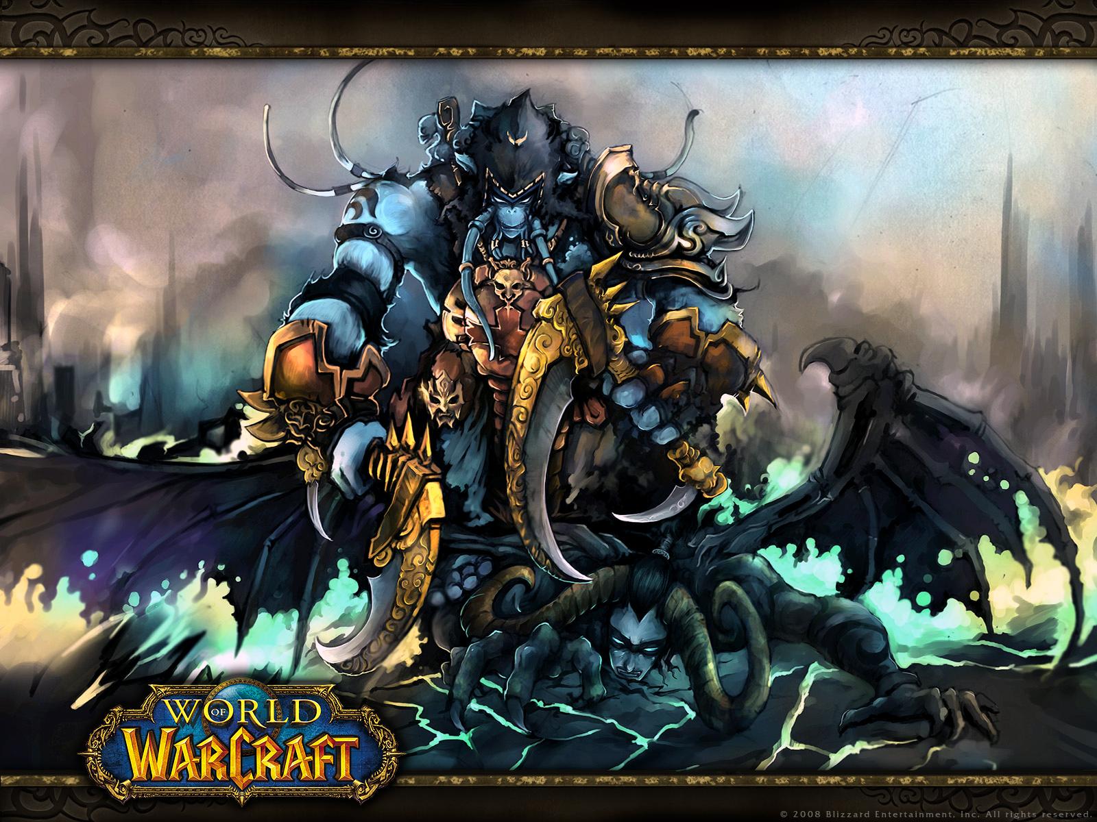 World of Warcraft wallpaper 26