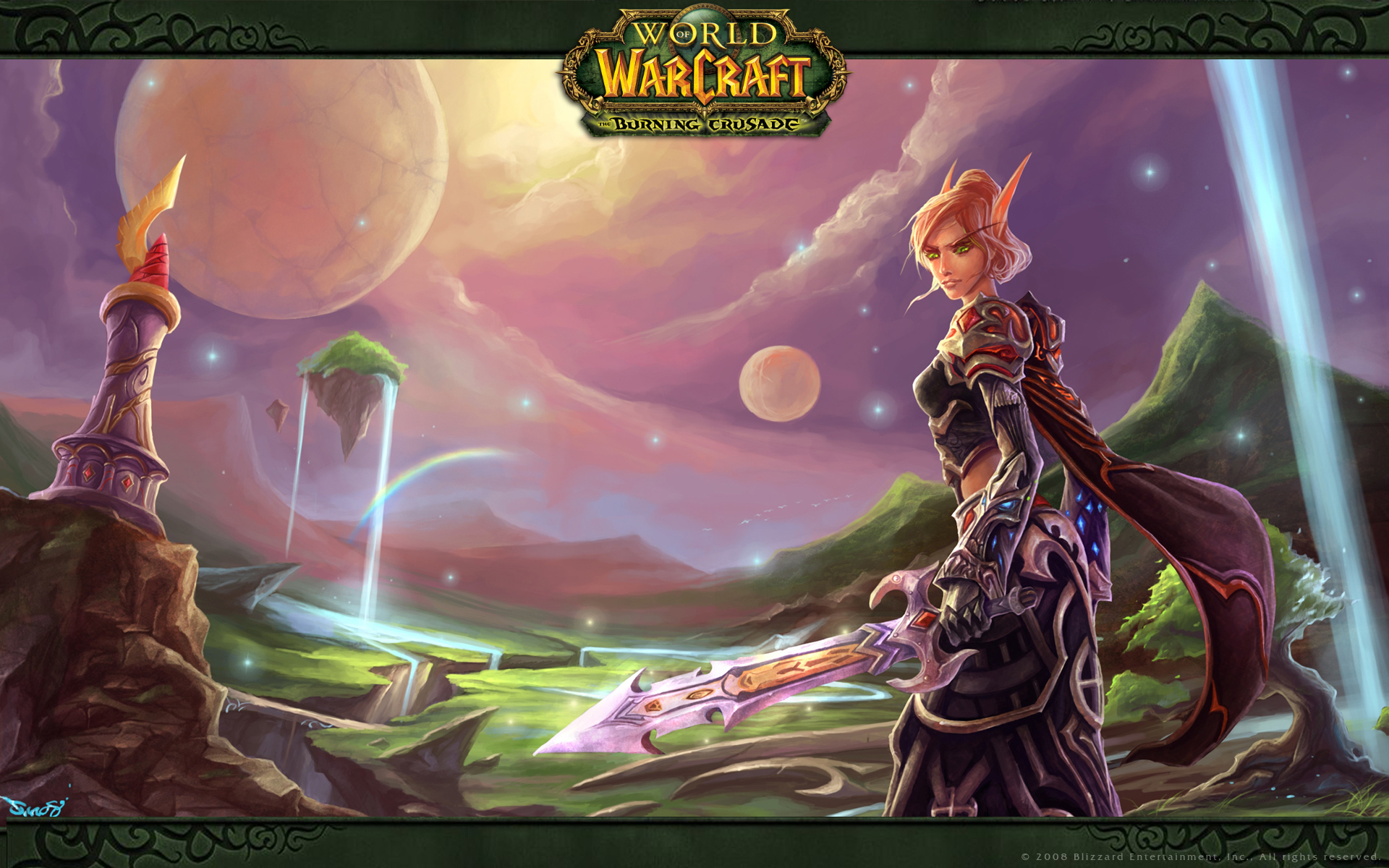 World of Warcraft wallpaper 28