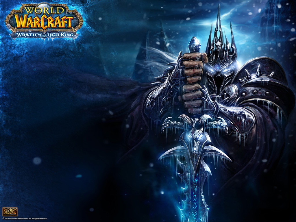 World of Warcraft wallpaper 3