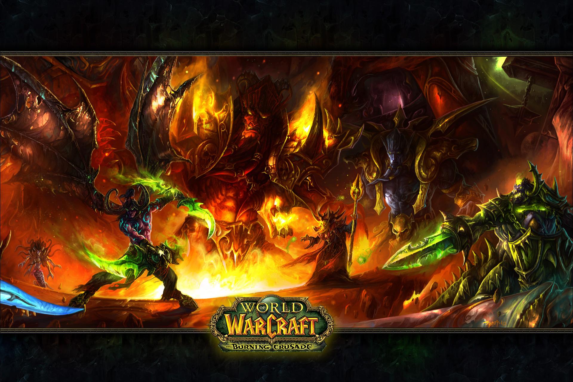 World of Warcraft wallpaper 31