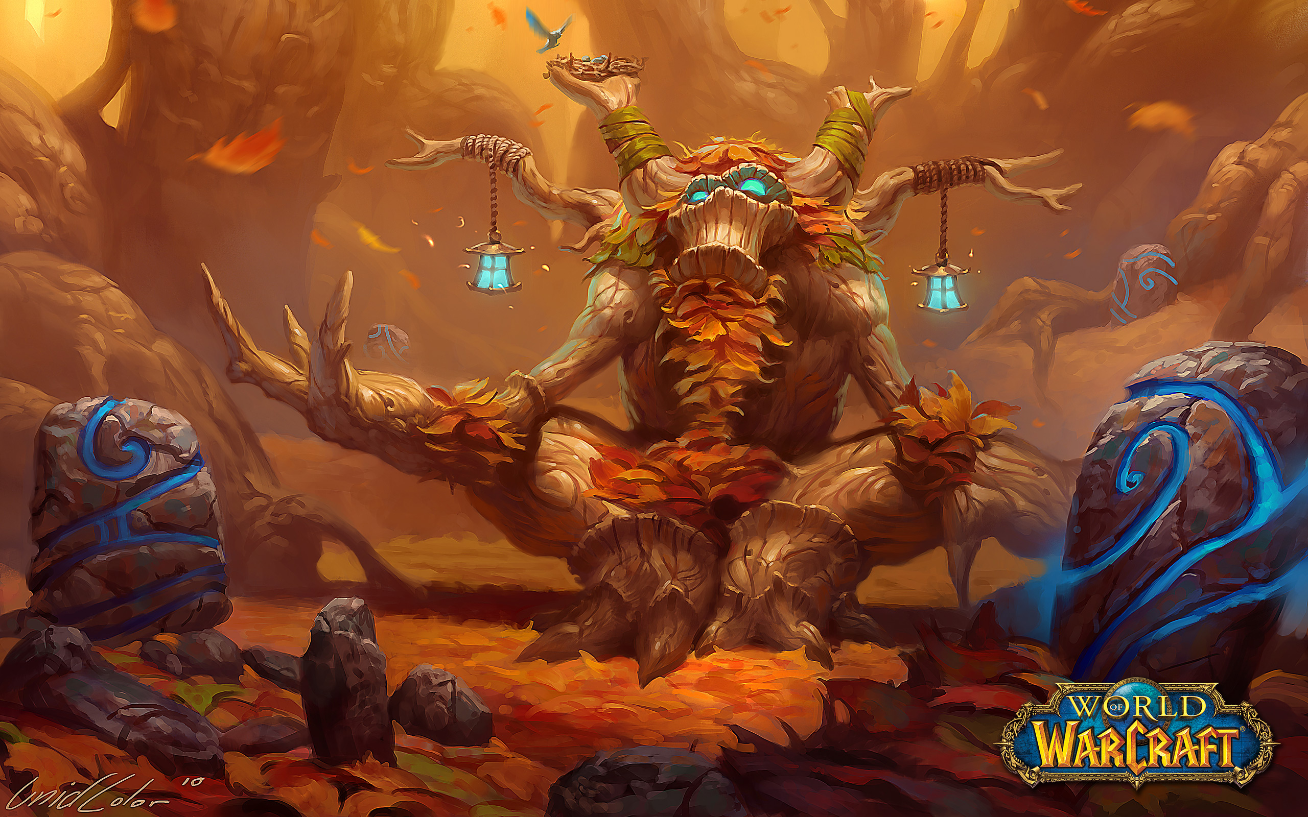 World of Warcraft wallpaper 35