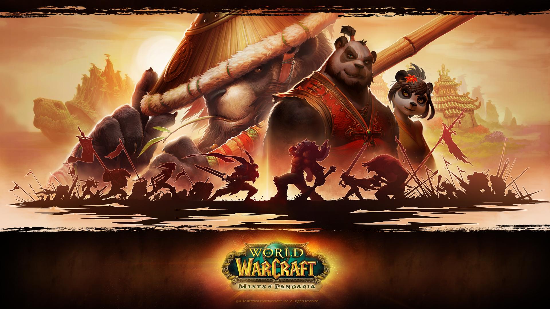 World of Warcraft wallpaper 36