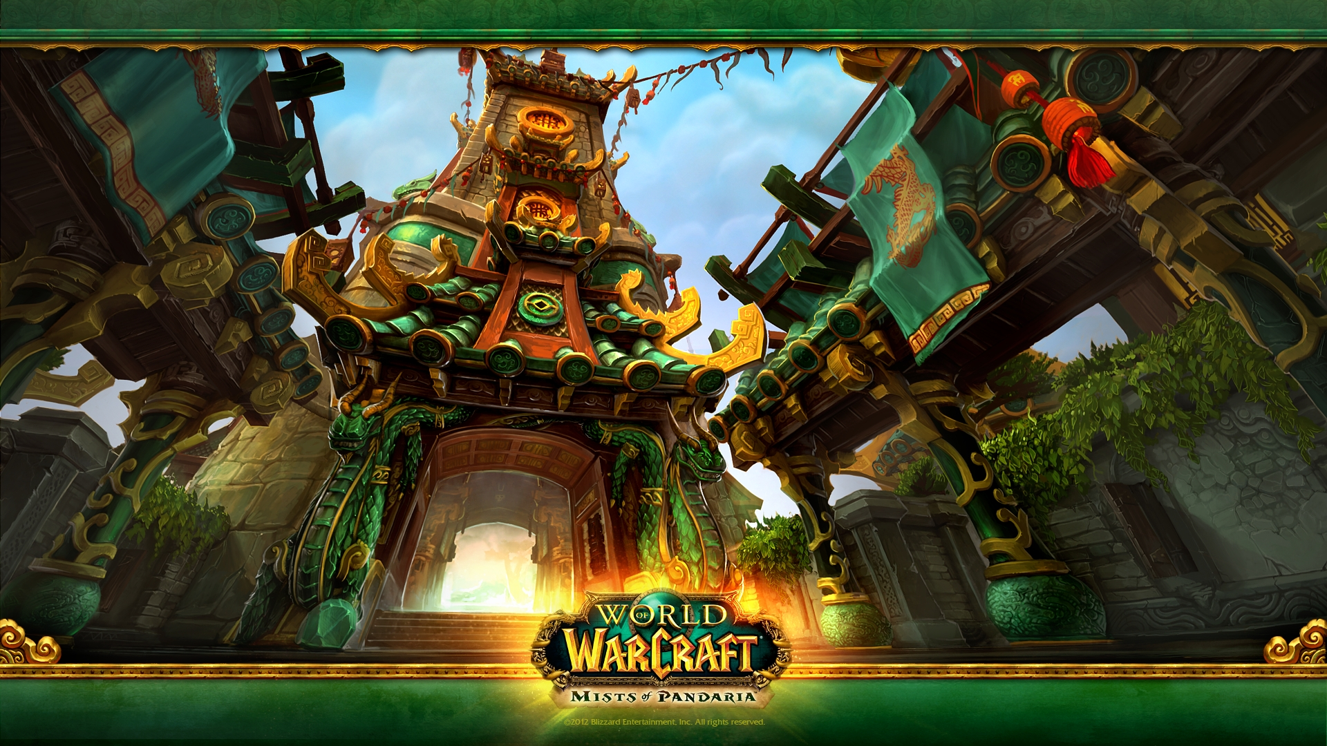 World of Warcraft wallpaper 37