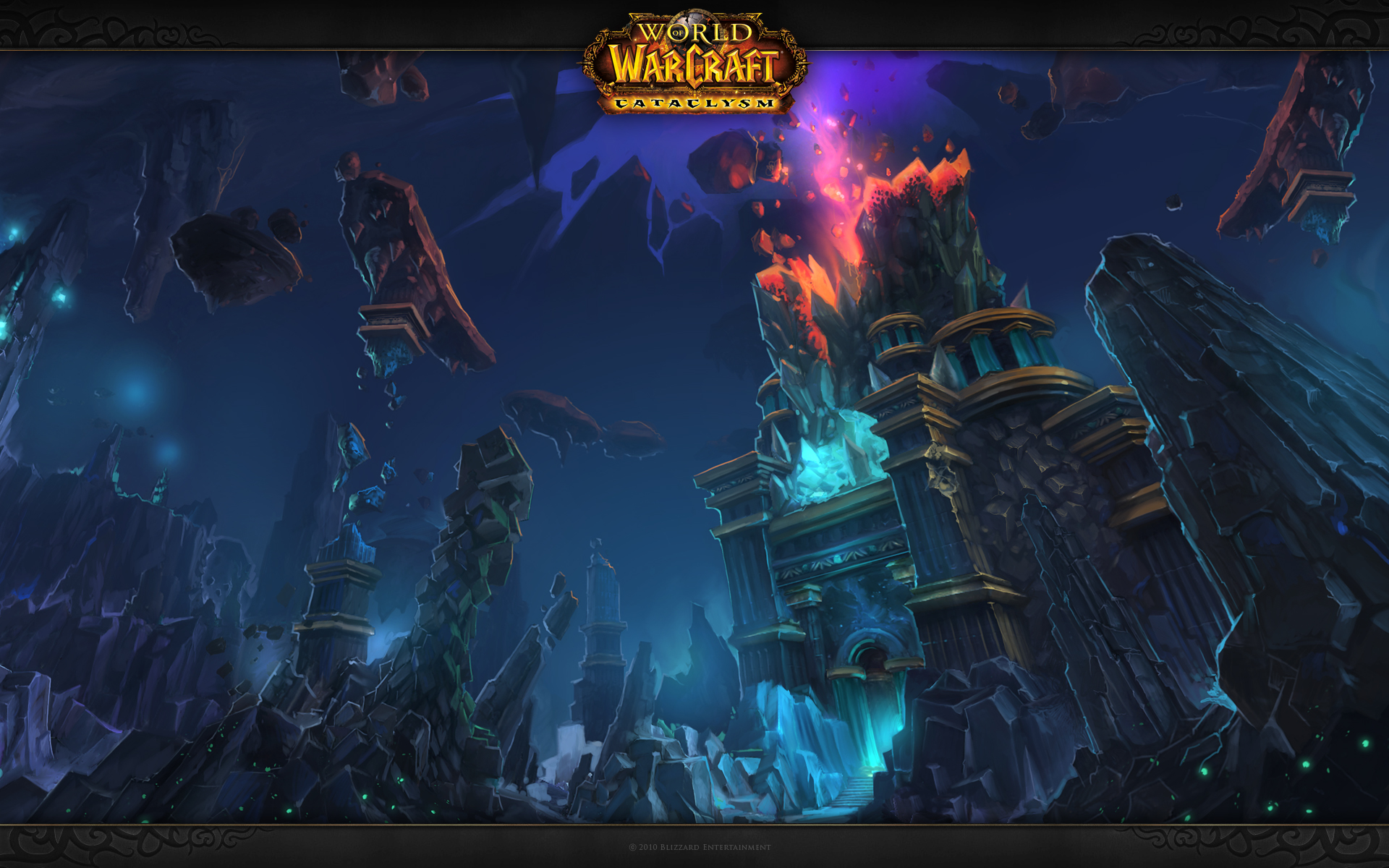 World of Warcraft wallpaper 7