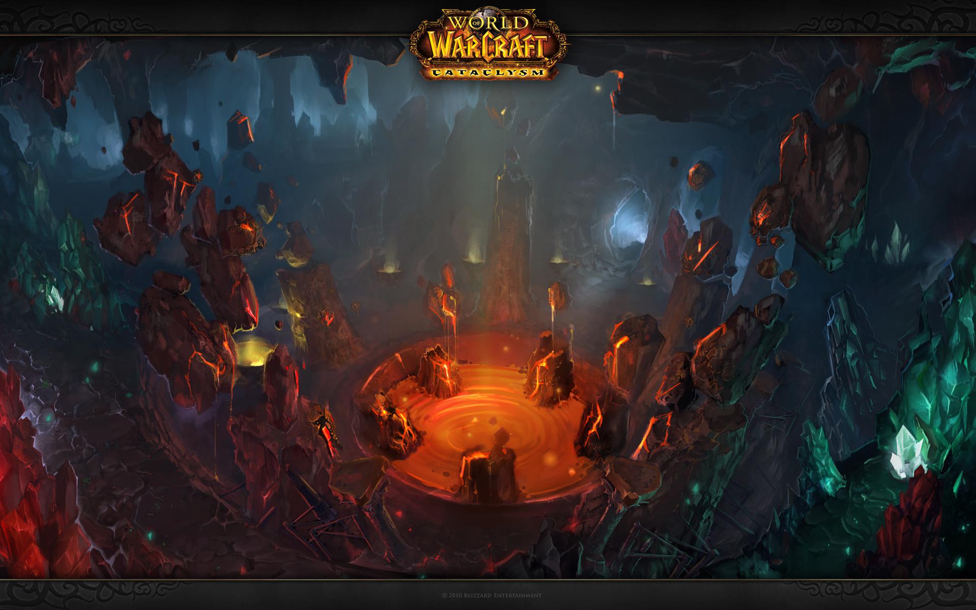 World of Warcraft wallpaper 8