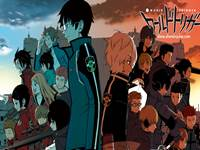 World Trigger wallpaper 1