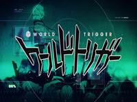 World Trigger wallpaper 5