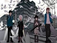 World Trigger wallpaper 6