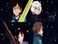 World Trigger wallpaper 7