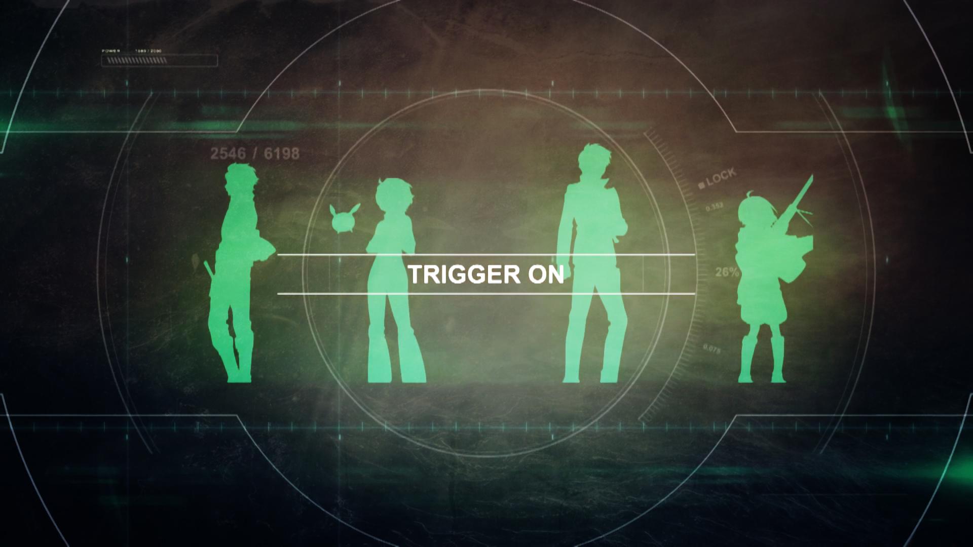 World Trigger wallpaper 2