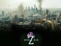 World War Z wallpaper 1