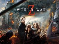 World War Z wallpaper 7