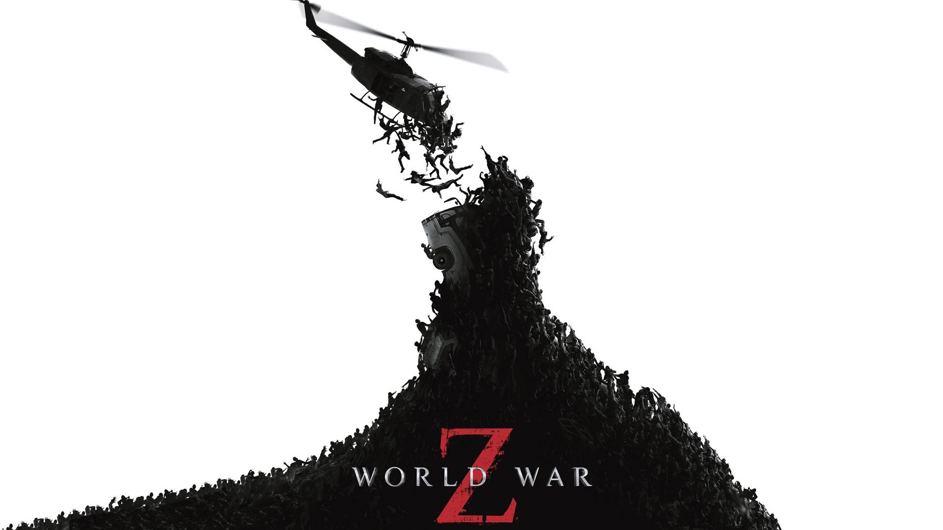 World War Z wallpaper 2