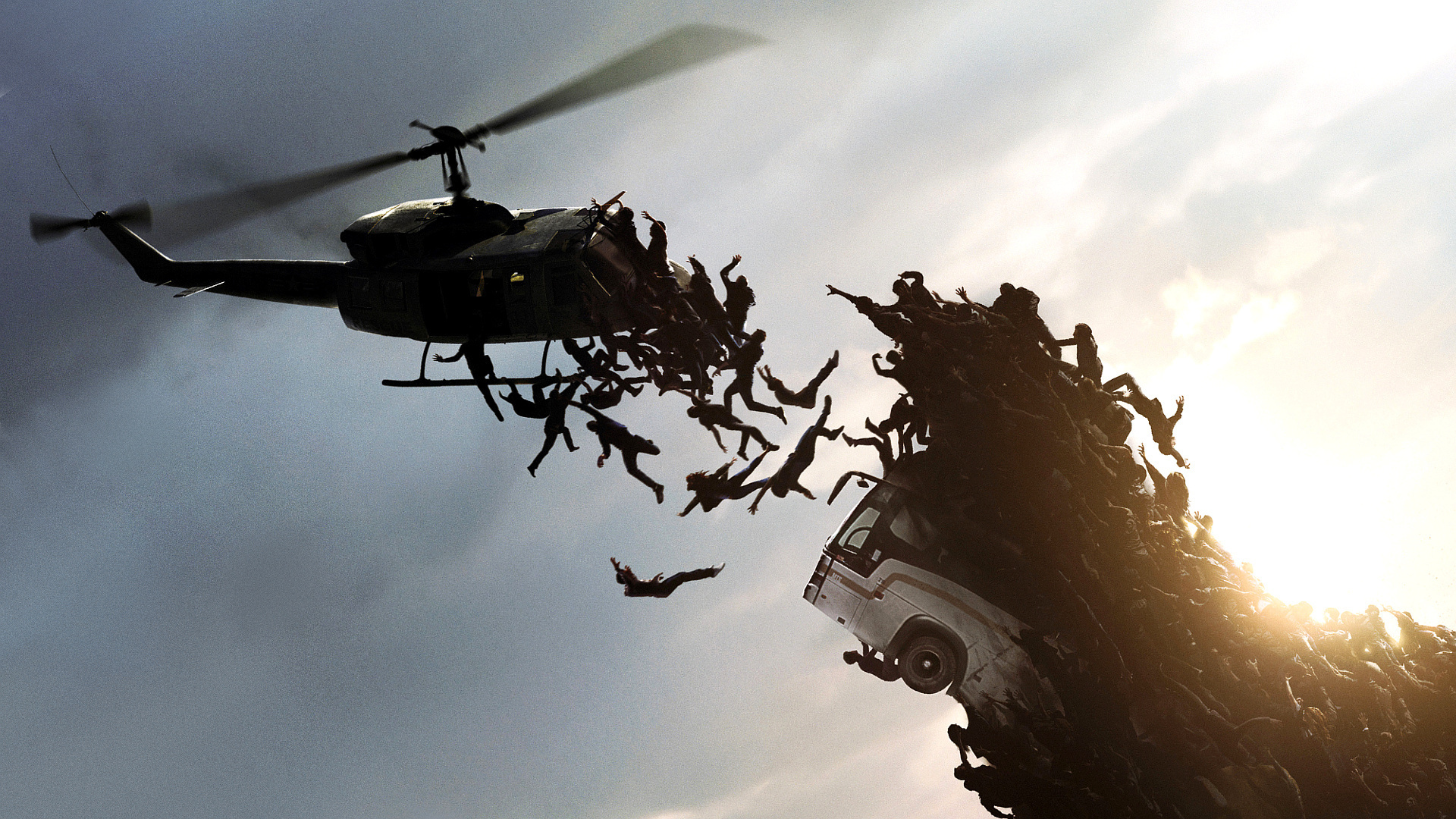 World War Z wallpaper 4