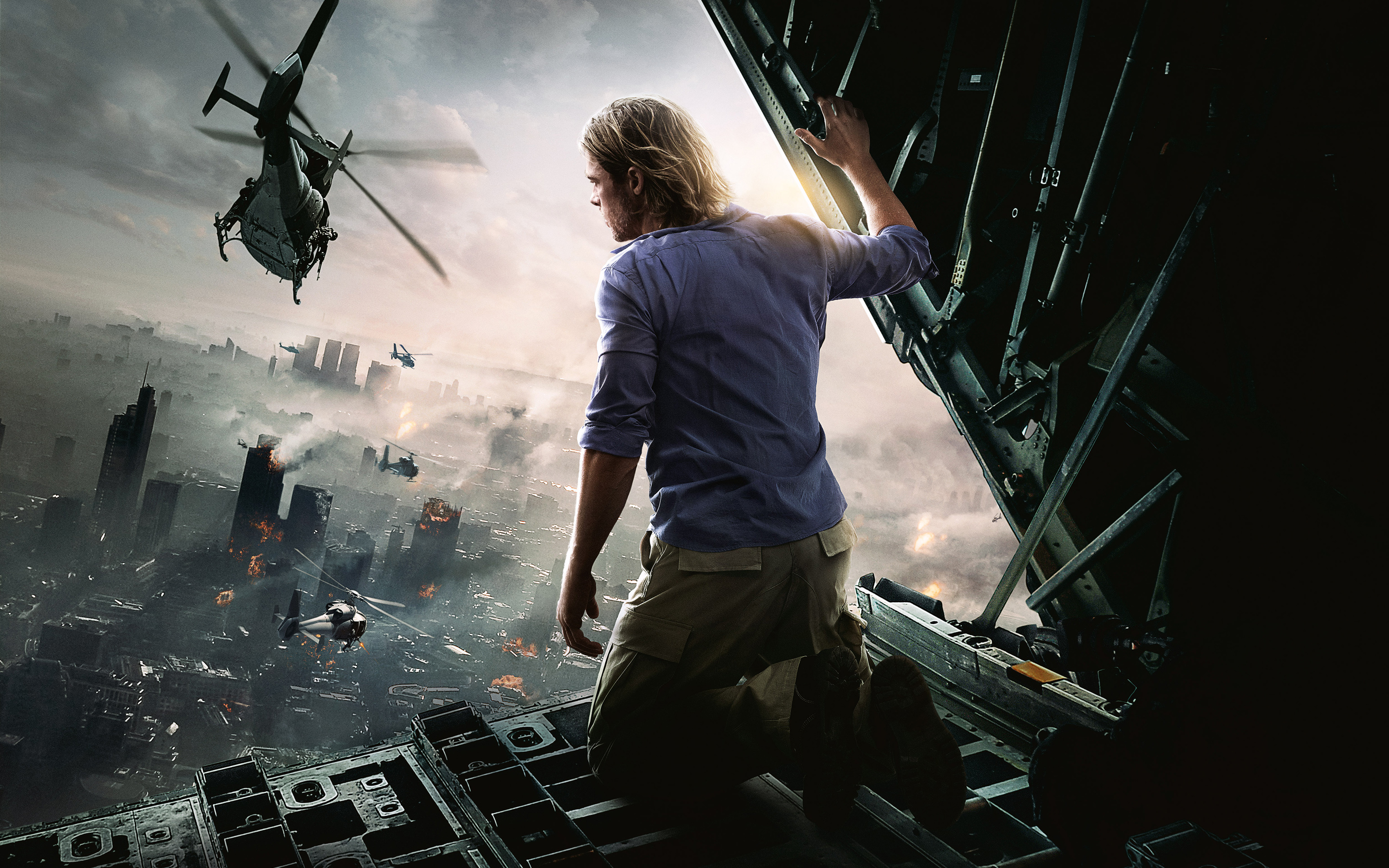World War Z wallpaper 6