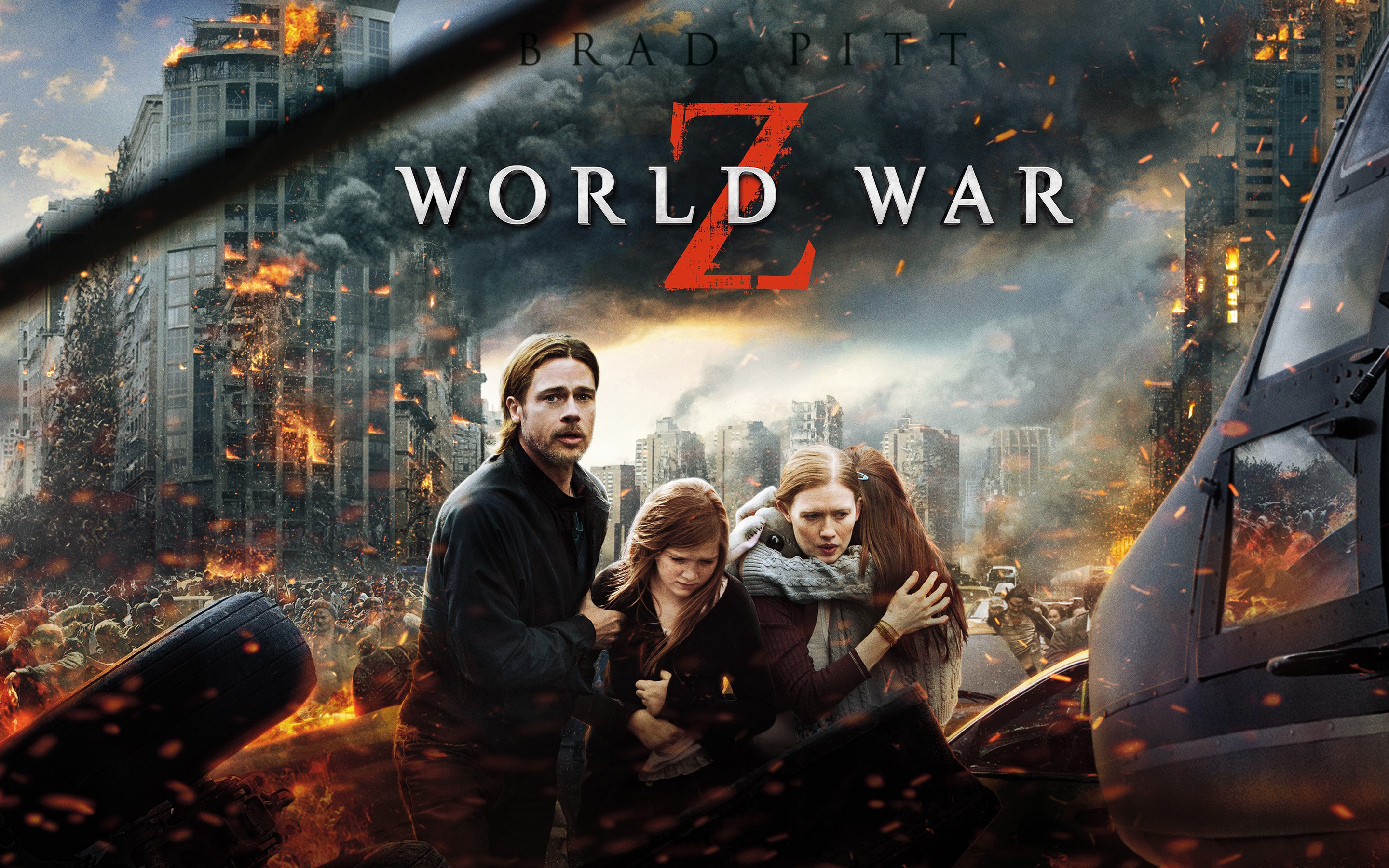 World War Z wallpaper 7