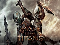 Wrath of The Titans wallpaper 1