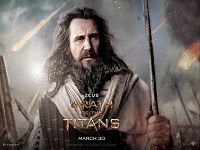 Wrath of The Titans wallpaper 12