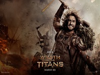 Wrath of The Titans wallpaper 15