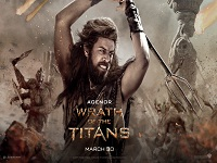 Wrath of The Titans wallpaper 16