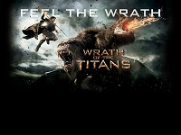 Wrath of The Titans wallpaper 6