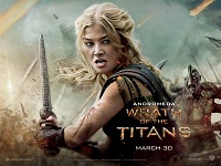 Wrath of The Titans wallpaper 7