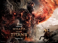 Wrath of The Titans wallpaper 9