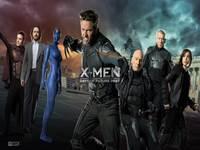 X-Men Days of Future Past wallpaper 12