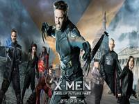 X-Men Days of Future Past wallpaper 4