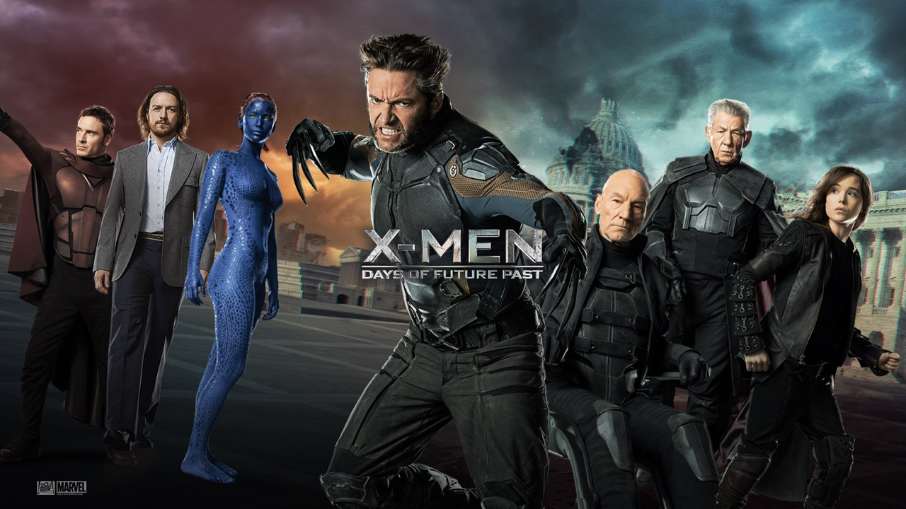 X Men Days Of Future Past Wallpaper 12 Wallpapersbq