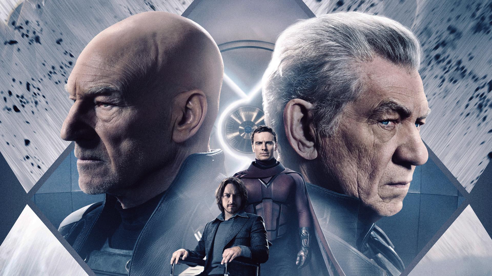 X-Men Days of Future Past wallpaper 19