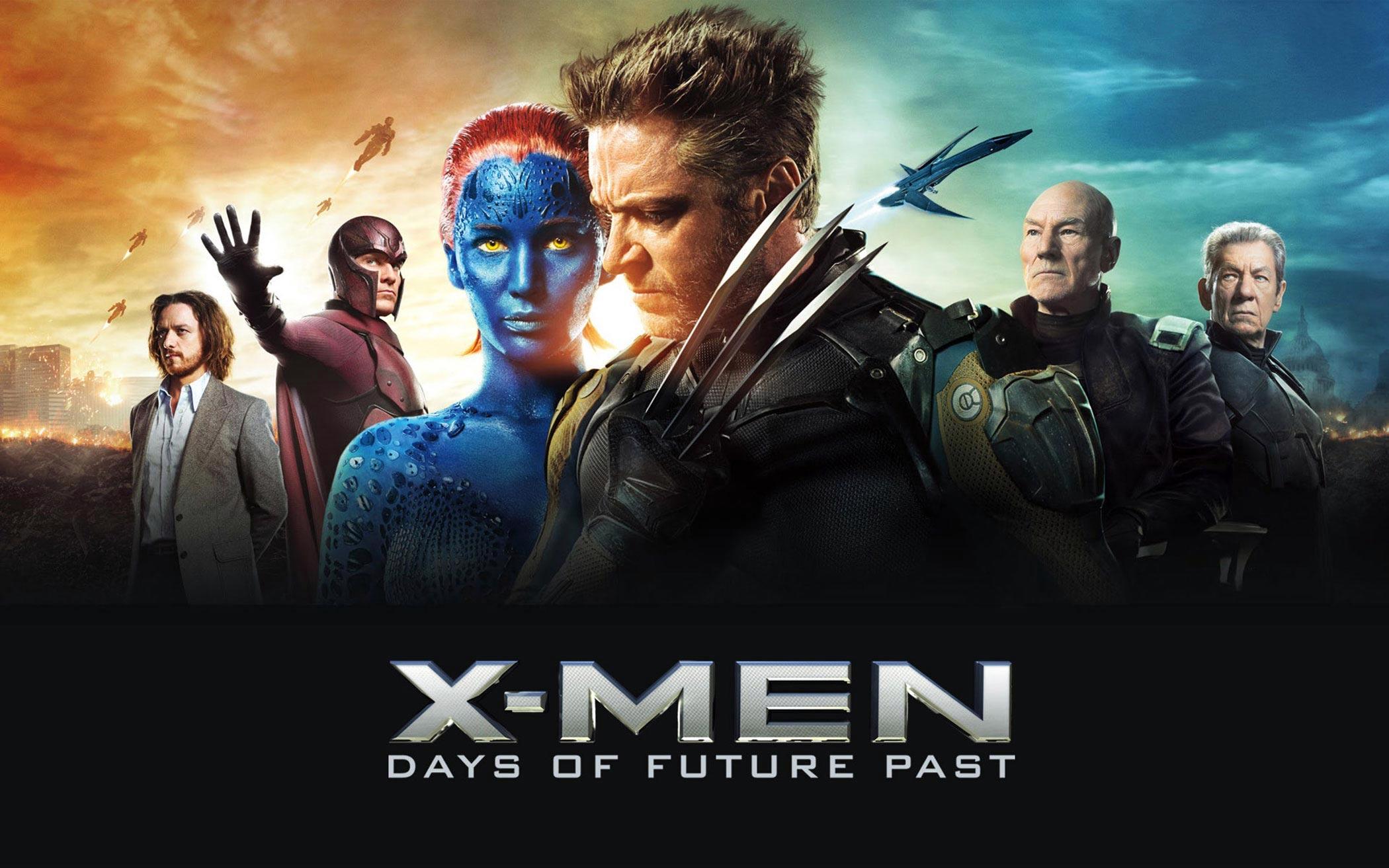 X-Men Days of Future Past wallpaper 5