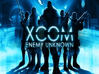 XCOM Enemy Unknown wallpaper 1