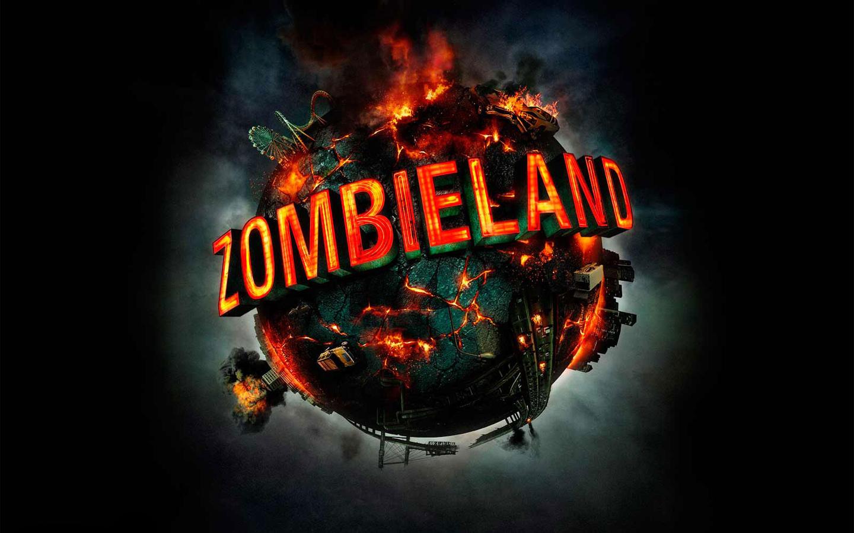 Zombieland wallpaper 1