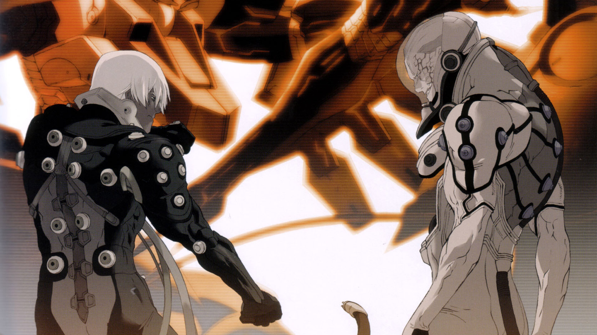 Zone of the Enders wallpaper 2